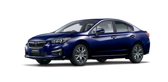 2020 MY0  Subaru Impreza G5 2.0i-L Sedan Sedan