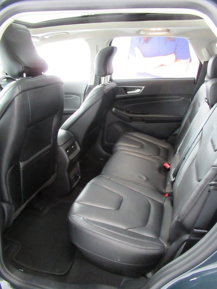 2019 Ford Endura CA 2019MY TITANIUM Suv Image 28