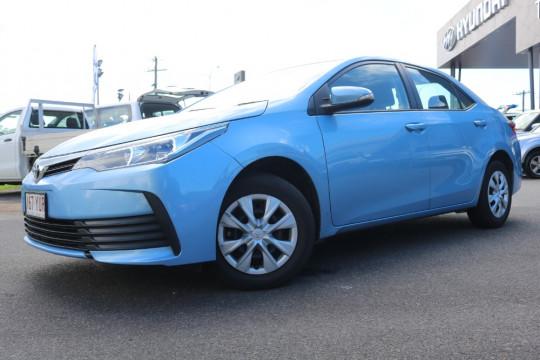 Toyota Corolla ASCENT ZRE172R