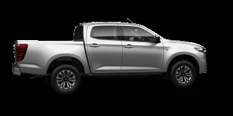 2020 MY21 Mazda BT-50 TF XT 4x4 Pickup Utility crew cab image 10