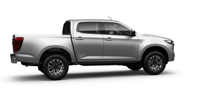 2020 MY21 Mazda BT-50 TF XT 4x4 Pickup Utility crew cab Mobile Image 10