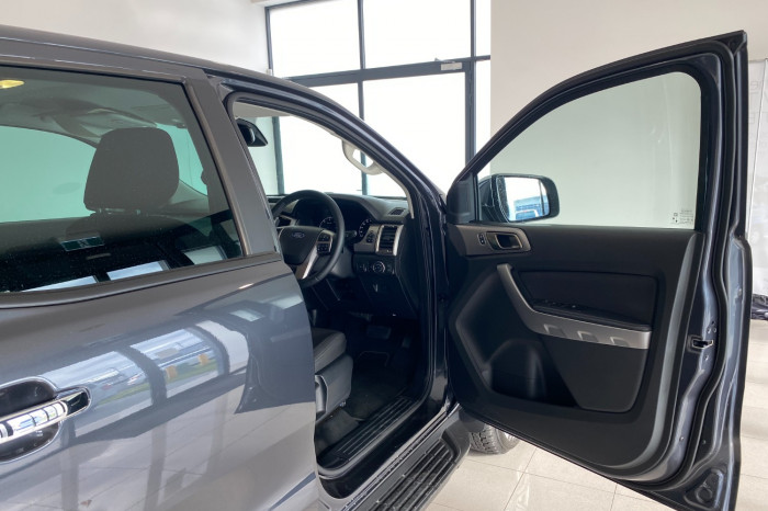 2020 MY20.25 Ford Ranger PX MkIII XLT Double Cab Utility Image 4