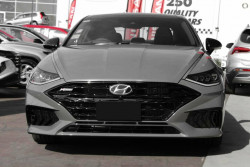 Hyundai Sonata N Line DN8.V1