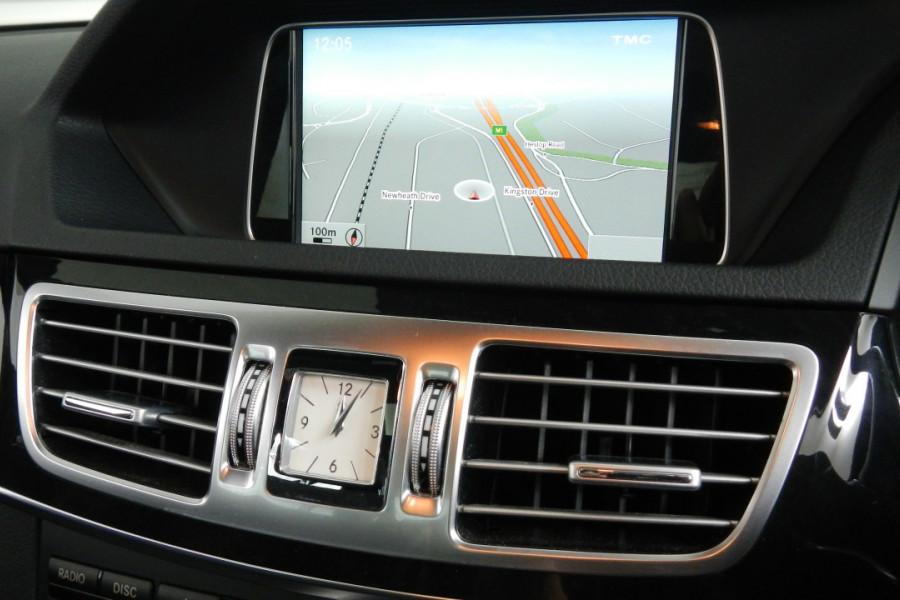 2013 Mercedes-Benz E300 W212 MY13 BlueTEC Sedan Mobile Image 14