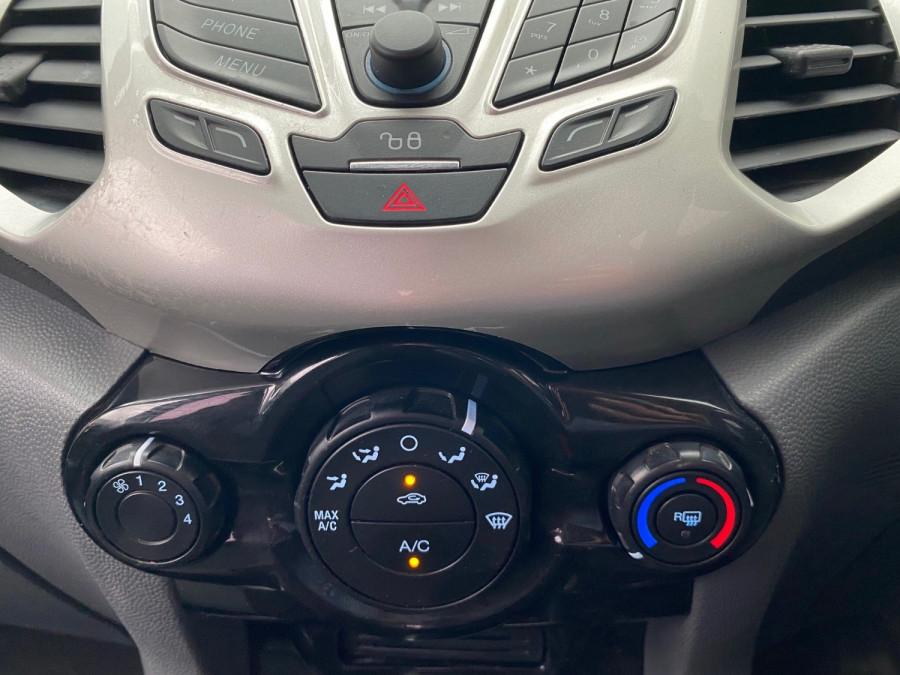 2015 Ford EcoSport BK Ambiente Suv Image 16