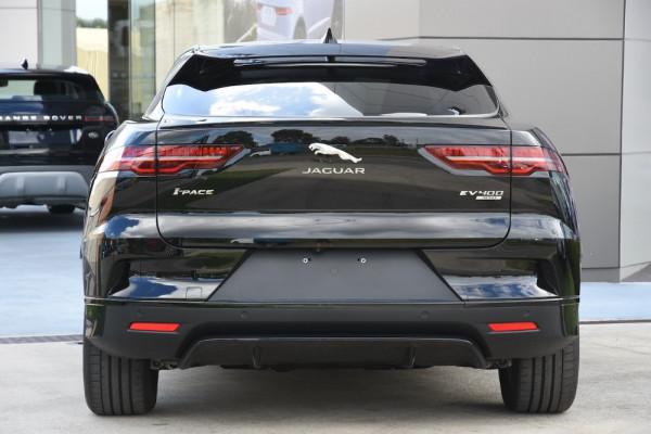 2019 Jaguar I-pace X590 MY19 EV400 Suv Image 4
