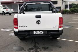 2018 MY19 Volkswagen Amarok 2H V6 Core Ute