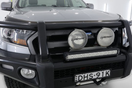 2015 Ford Ranger PX MkII XLS Utility Image 5