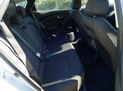 2015 Hyundai ix35 LM3 Active Wagon