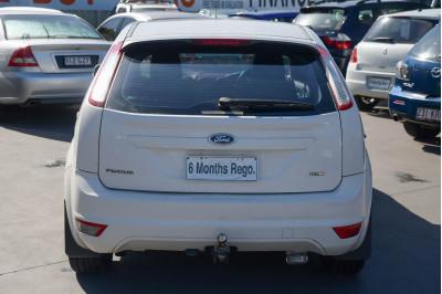 2009 Ford Focus LV TDCi Hatchback Image 5