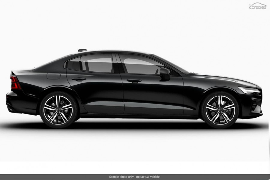 2019 MY20 Volvo S60 Z Series T8 R-Design Sedan Mobile Image 2