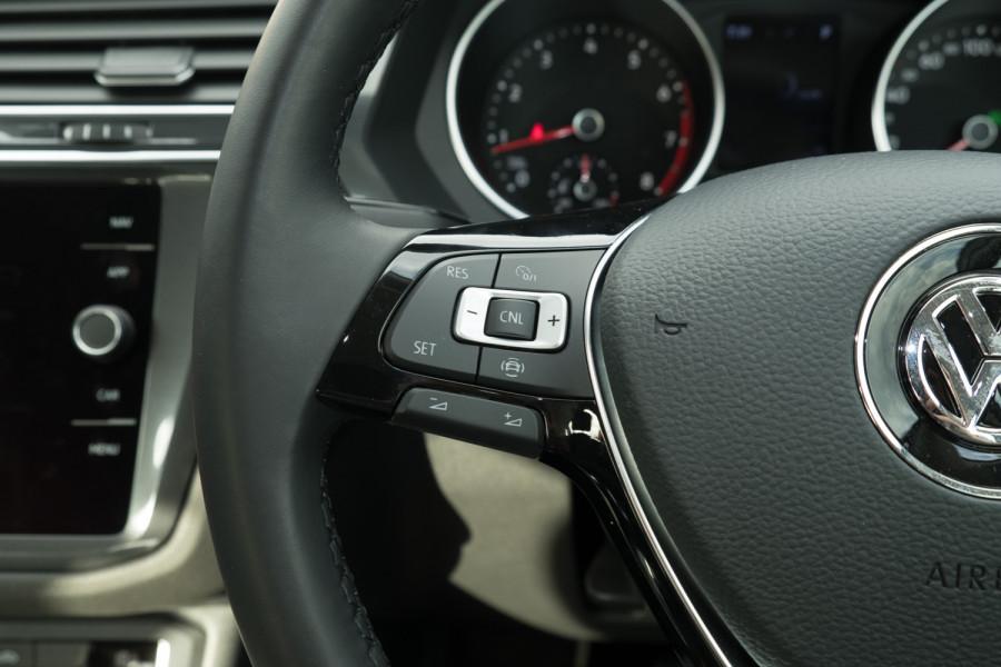 2020 Volkswagen Tiguan 5N 110TSI Comfortline Allspace Suv Image 21