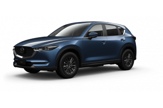 Mazda CX-5 Maxx Sport KF Series