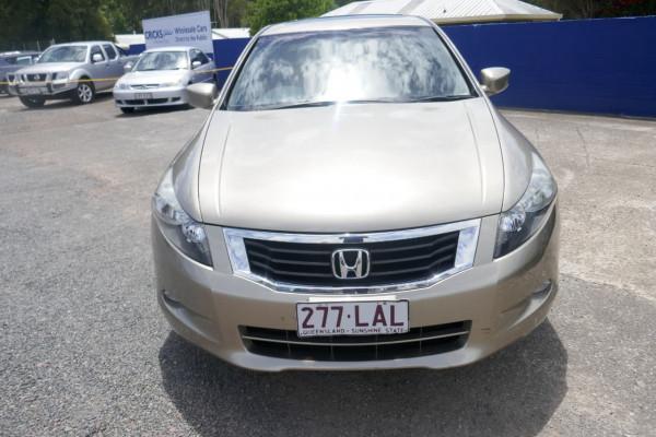 Honda Accord VTi-L 8t