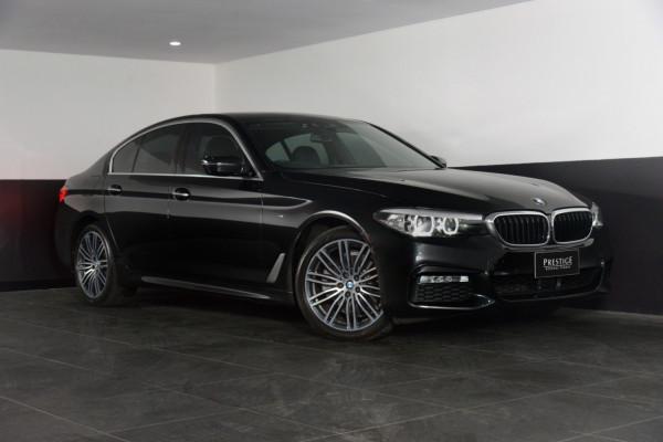 BMW 5 20i M Sport Bmw 5 20i M Sport Auto