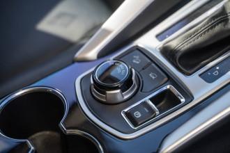 2017 Mitsubishi Pajero Sport QE MY17 Exceed Suv Image 5