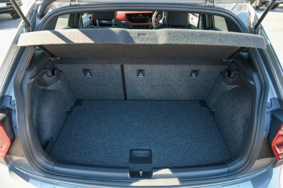 2018 MY19 Volkswagen Polo AW MY19 GTI DSG Hatchback