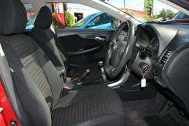 2011 Toyota Corolla ZRE152R MY11 Ascent Sedan