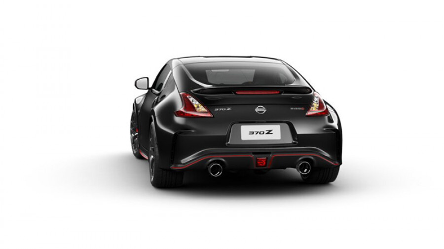 2021 MY0  Nissan 370Z Z34 Nismo Coupe Image 8