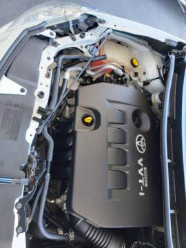 2010 Toyota Corolla ZRE152R  Ascent Hatchback image 32