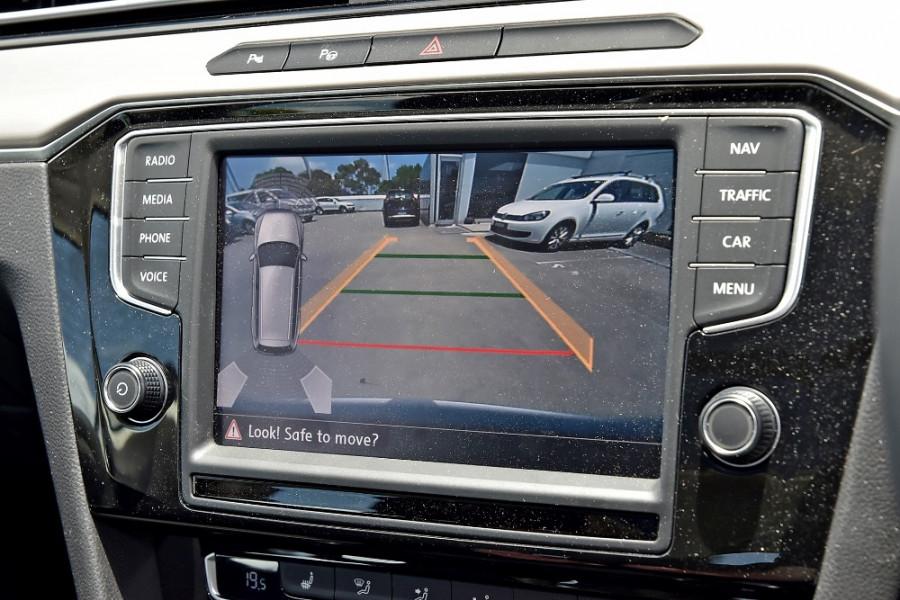 2016 MY17 Volkswagen Passat 3C (B8)  140TDI Highline Wagon