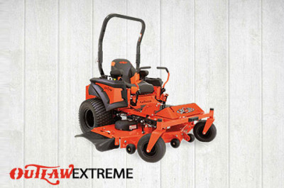 New Bad Boy Outlaw Extreme