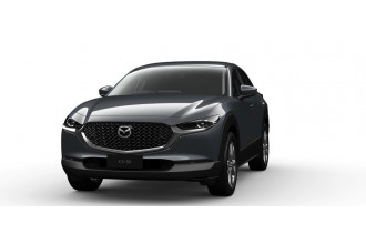 2021 MY20 Mazda CX-30 DM Series G25 Touring Wagon Image 3