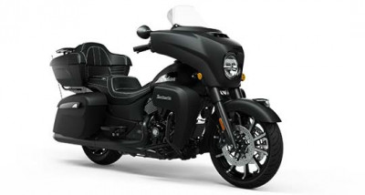 New Indian Roadmaster Dark Horse