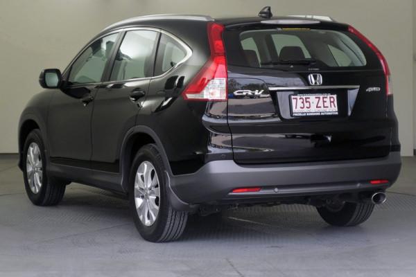 2012 Honda CR-V RM VTi-S Suv Image 3