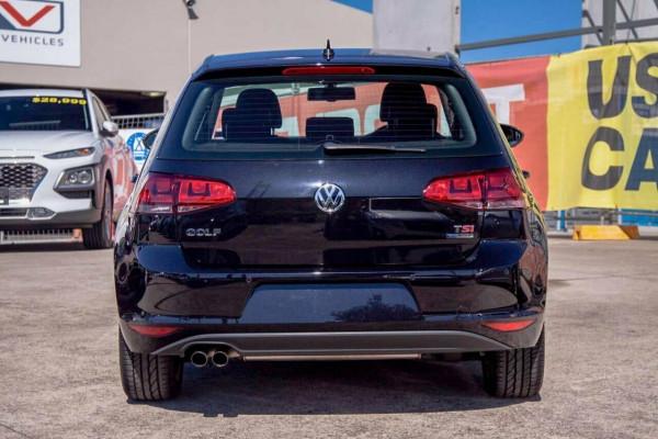 2014 Volkswagen Golf AU MY14 103 TSI Highline Hatchback Image 4