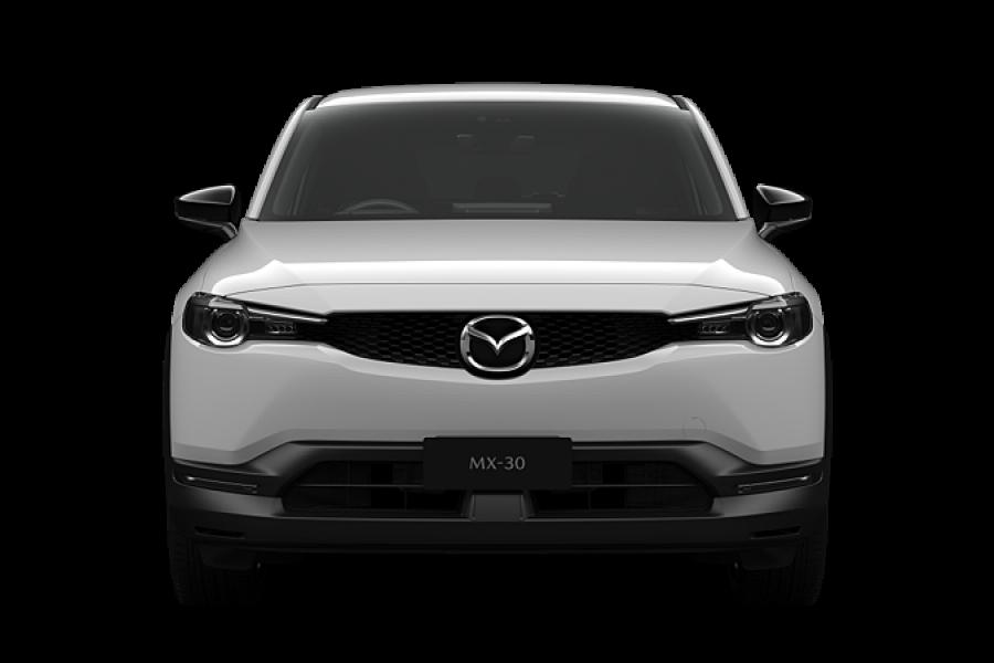 2021 Mazda MX-30 G20e Evolve