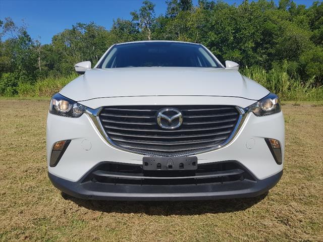 2016 Mazda CX-3 DK2WSA Maxx Wagon