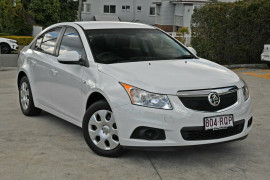Holden Cruze CD JG
