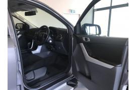 2013 Mazda BT-50 UP0YF1 XTR Utility Image 5