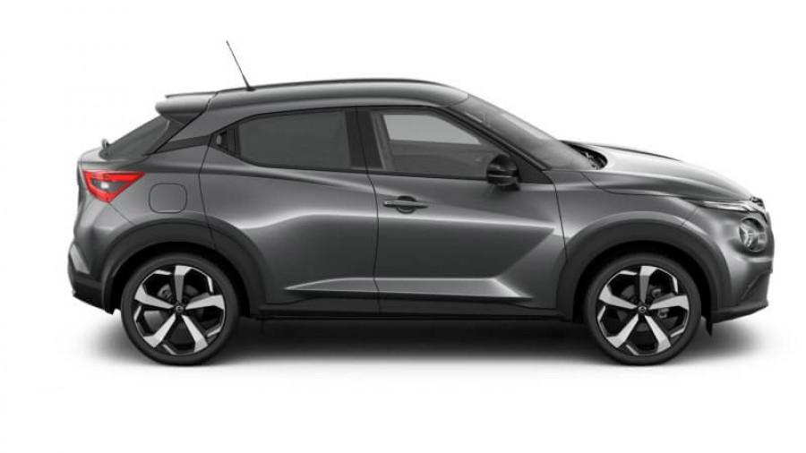 2021 Nissan JUKE F16 ST-L Hatchback Image 13
