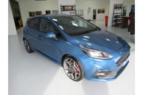 2019 MY20.25 Ford Fiesta WG 2020.25MY ST Hatchback Image 4