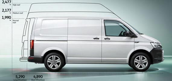 Every van for himself Image