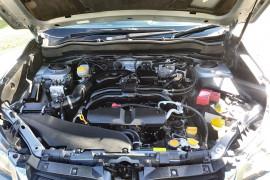 2016 Subaru Forester S4 2.5i-L Suv Image 3