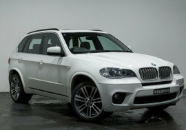 BMW X5 xDrive40d Steptronic Sport E70 MY1112