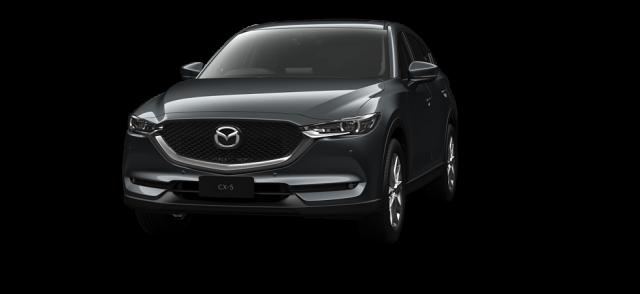 2020 Mazda CX-5 KF Akera Suv Mobile Image 3
