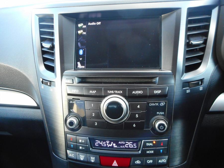 2013 Subaru Outback 5GEN 2.5i Suv Image 19