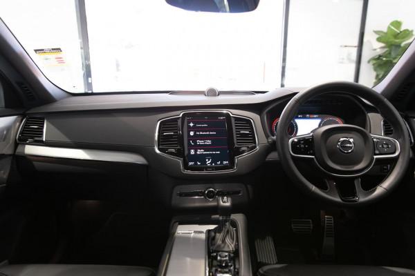 2020 MY21 Volvo XC90 L Series T6 R-Design Suv Image 5