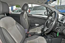 2010 MY11 Holden Barina Spark MJ MY11 CD Hatchback