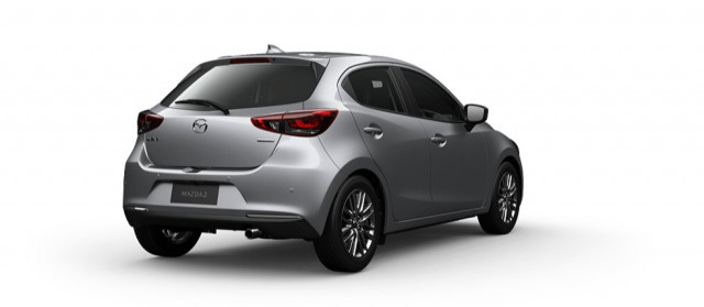 2020 Mazda 2 DJ Series G15 Evolve Hatchback Mobile Image 13