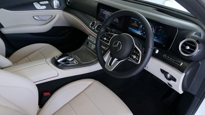 2019 Mercedes-Benz E Class Sedan Image 20