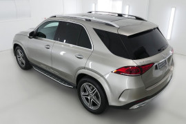 2019 Mercedes-Benz M Class Wagon Image 3