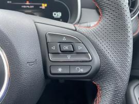 2021 MG ZST S13 Essence Wagon image 14