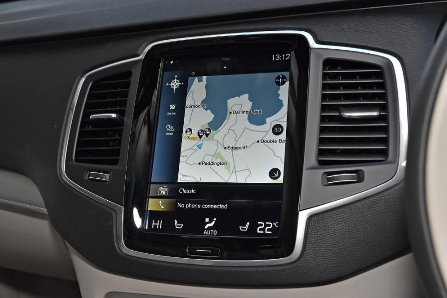2018 MY19 Volvo XC90 L Series D5 Momentum Suv Mobile Image 13