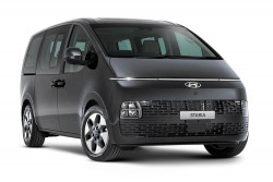 Hyundai Staria Elite US4