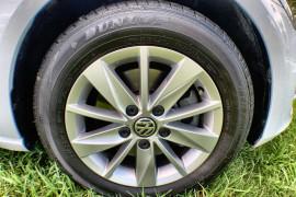 2016 MY17 Volkswagen Golf 7 92TSI Hatch Image 2